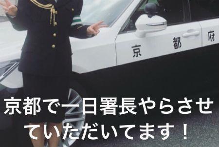 【画像あり】高木菜那さんの警官コスプレ画像wwwwww
