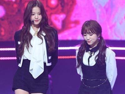 【画像あり】日本のアイドルと韓国のアイドルが並んだ結果wwww