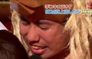 【画像あり】大西ライオンの射精を目撃した吉木りさの反応wwww