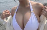 【画像あり】今のJK、乳がデカすぎる
