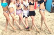 【画像】ギリ全員抱ける女の集団、ガチで発見したwwww
